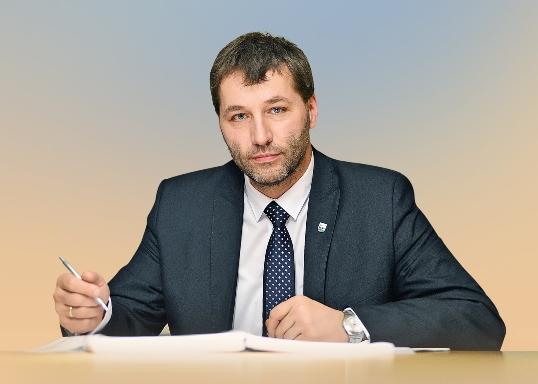 Burmistrz Miasta Kościerzyna